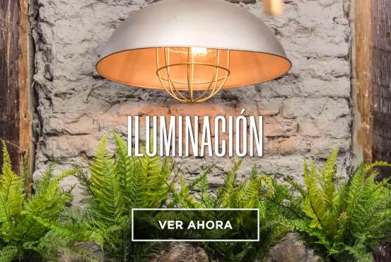 iluminacion para el hogar