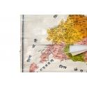 Mapa de Tela