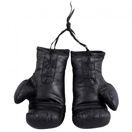 Guantes Boxeo Negros