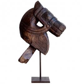 Figura Decorativa Caballo