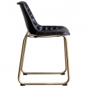 Silla Hunter Brass