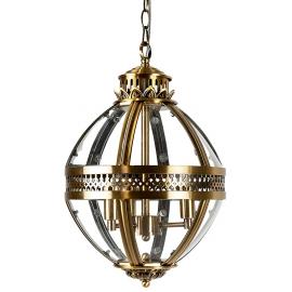 Lámpara de Cristal Aspen