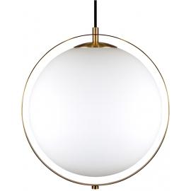 Lámpara Diseño Bola