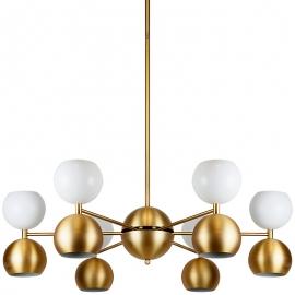 Lámpara De Diseño Sophie