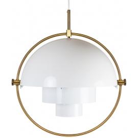 Lámpara Techo Blanca Dorotea