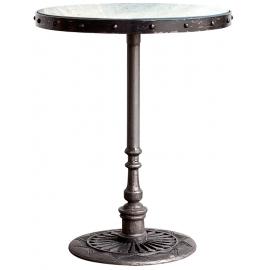 Mesa Vintage de Espejo 60
