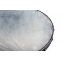 Mesa de bar con tapa de cristal de Espejo 60