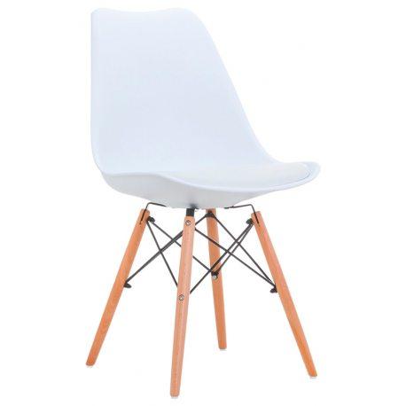 Silla Nórdica Wood Chair Cojín