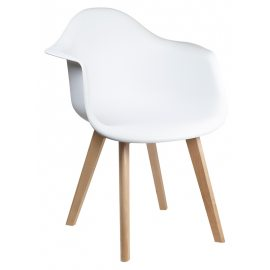 Sillón Madera New Wood ArmChair