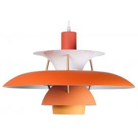 Lámpara Techo Naranja PH50