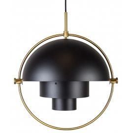 Lámpara Techo Negra Dorotea