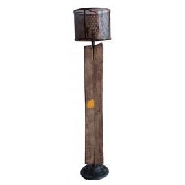 Lámpara Travesaño Madera