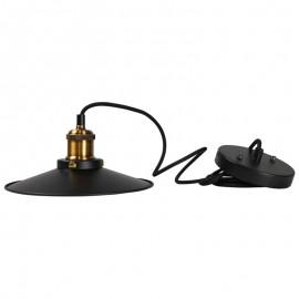Lámpara Techo Edison