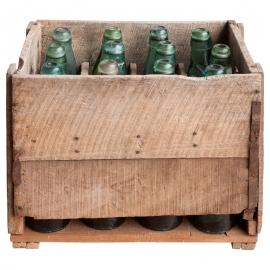 Caja Bebidas Antigua