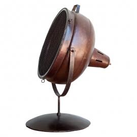 Lámpara de mesa Foco Iron Industrial