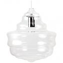 Lámpara de cristal Gala E