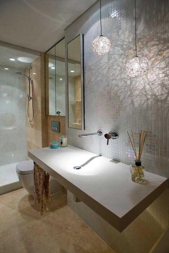 bathroom light bar fixtures