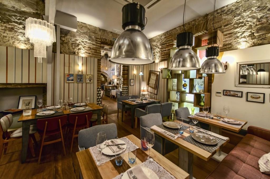 Restaurante la Favorita-4