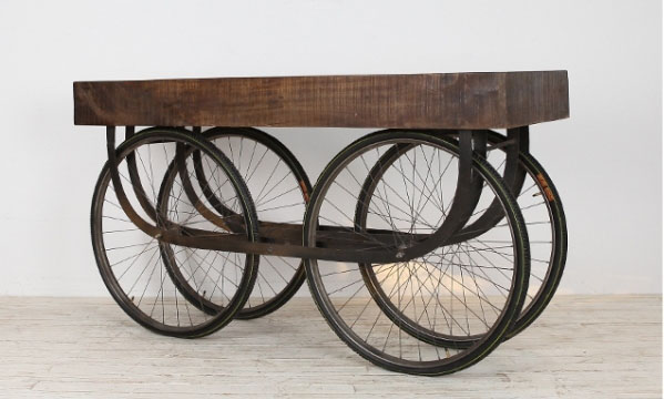 Cycle Trolley