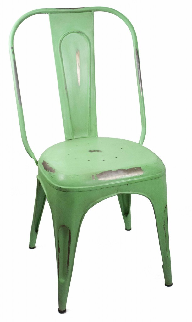 Circus Chair Green