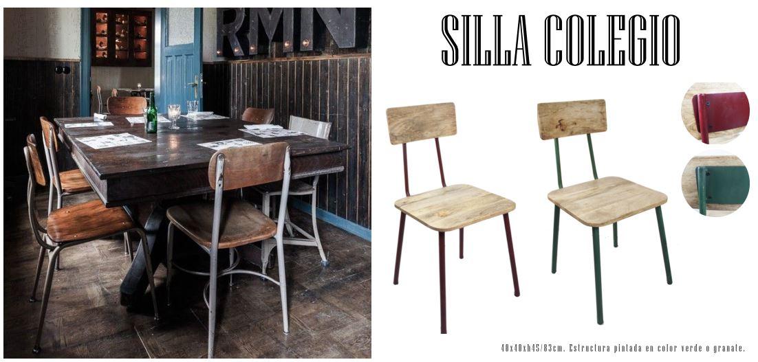 Singular market blog - Mobiliario estilo industrial ...