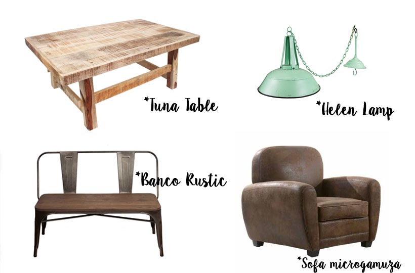 singular market blog On mobiliario estilo industrial