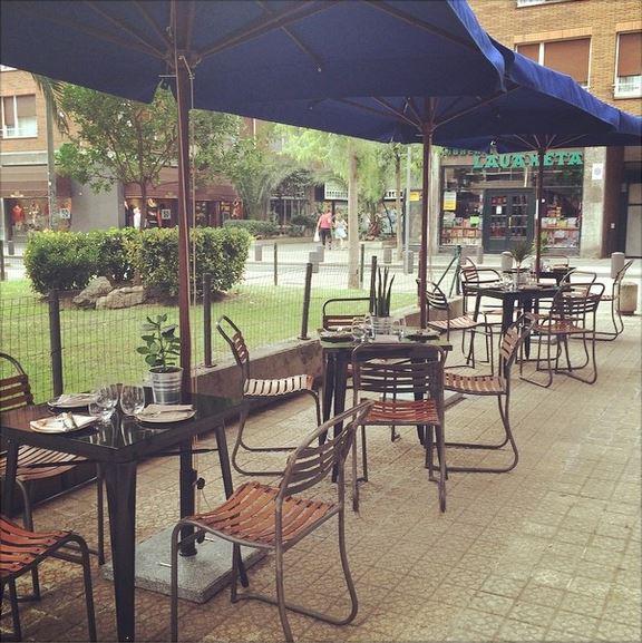 Singular market blog for Sillas para terraza bar