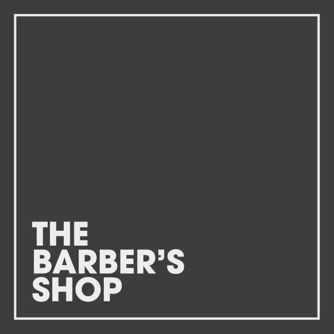 The Barber´s Shop.