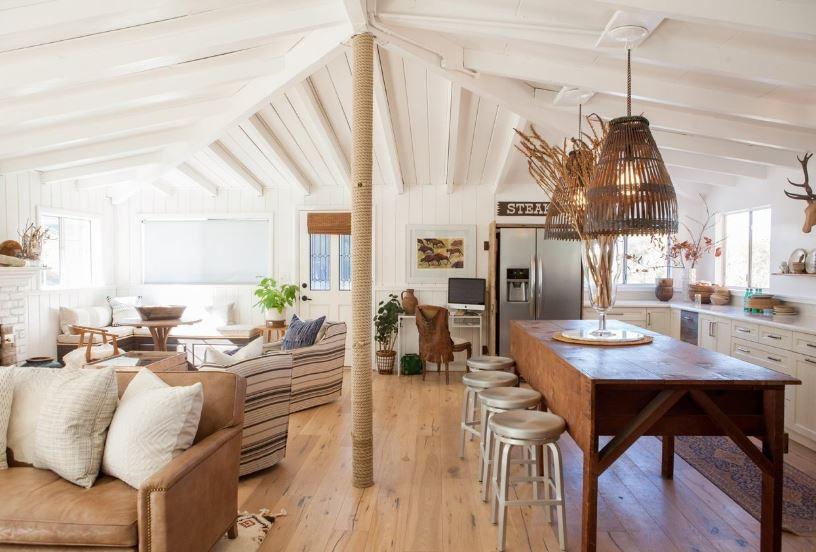 Tu casa estilo rancho.