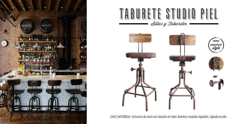 taburete studio