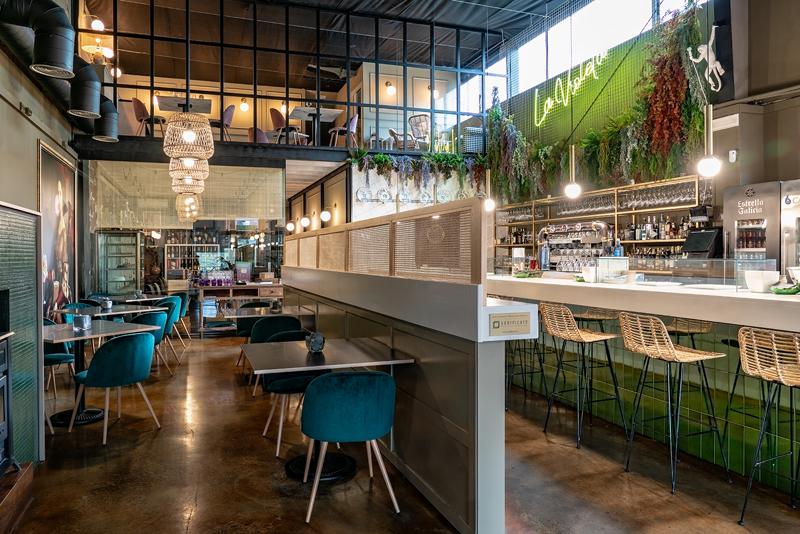 Lavioleta Deco Restaurante