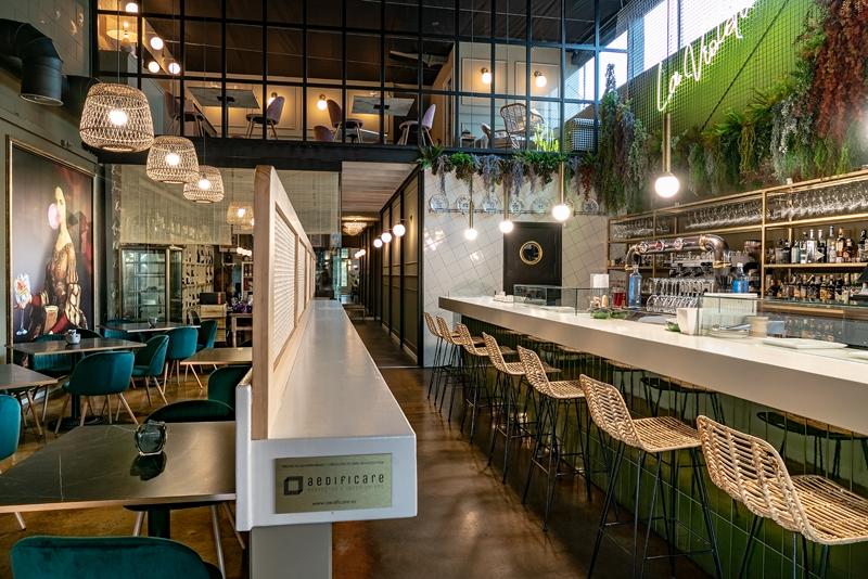 Restaurante Deco