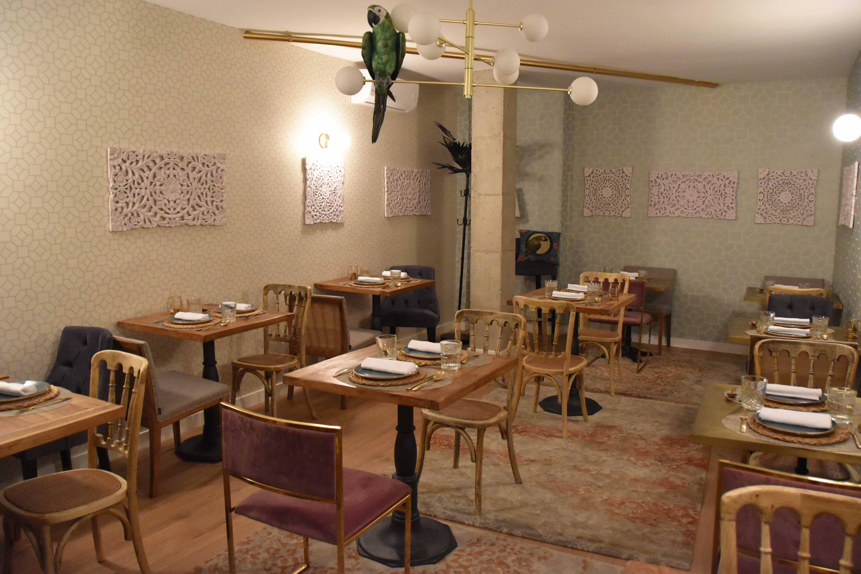 Restaurante El Papagayo