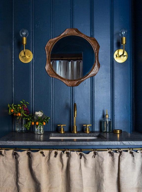 aplque dorado classic blue pantone singular market