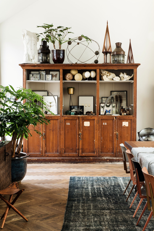 Vitrinas para tu hogar