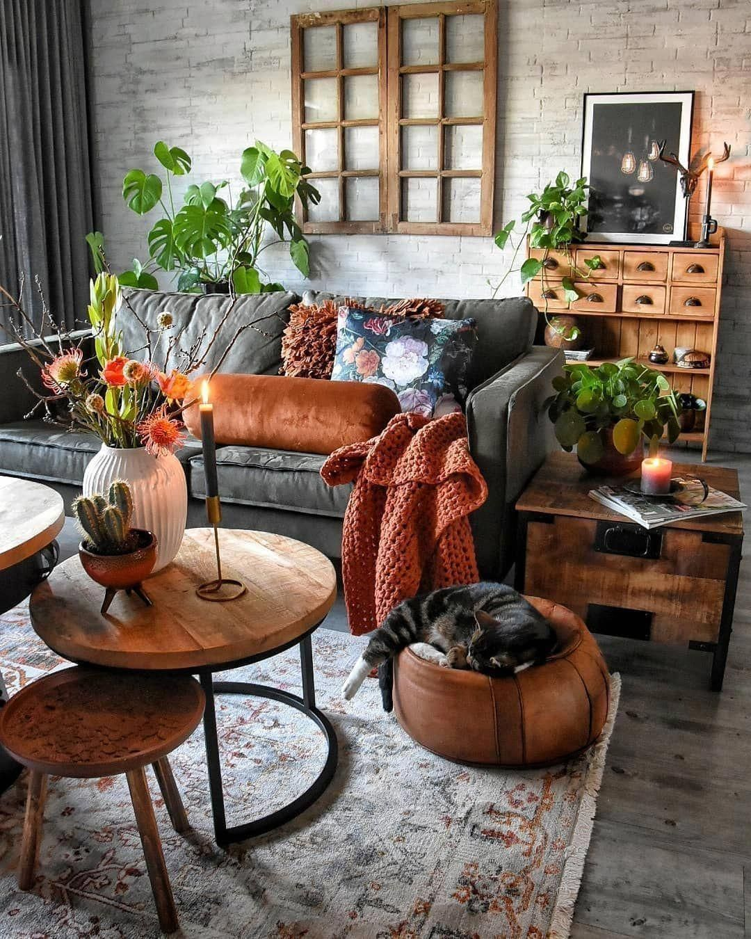 Pufs de Diseño en casa