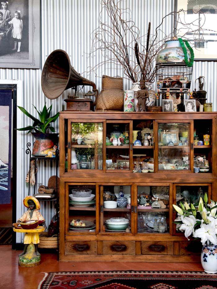 Colores tierra madera tendencia decoración Singular Market