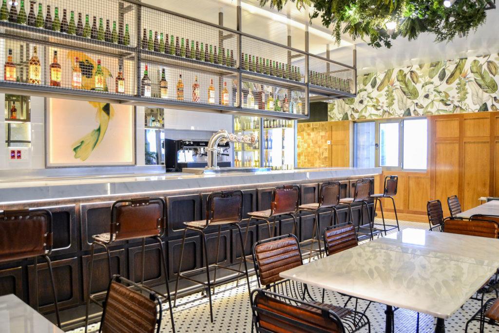 Sillas Bar Restaurante Mobiliario Restaurante Hostelería