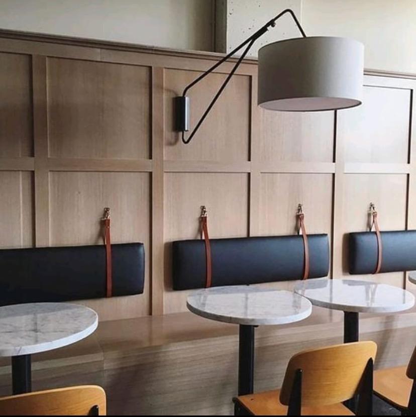 Mobiliario Restaurante Hostelería