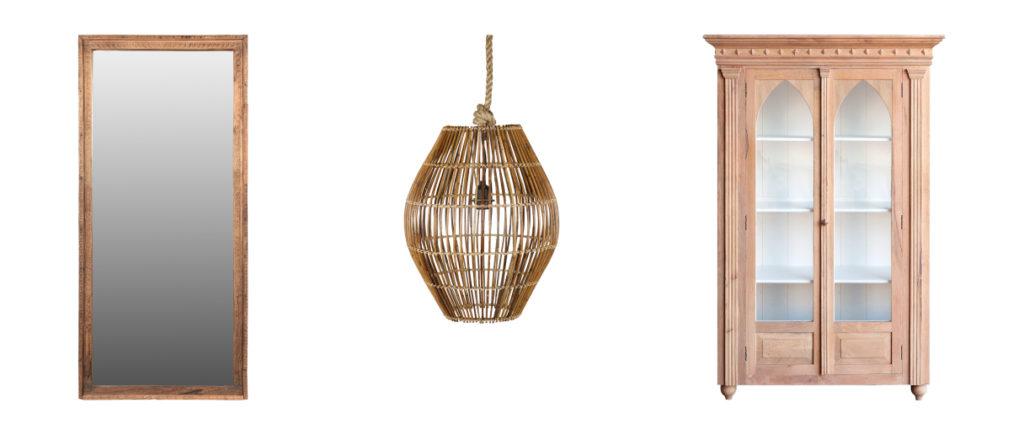 Ideas decoración Mobiliario estilo mediterráneo